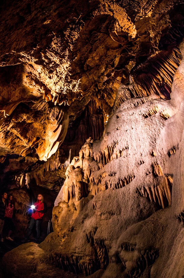 Jaskyňa Driny, Jaskyne na Slovensku