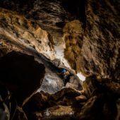 Jaskyňa mŕtvych netopierov, Jaskyne na Slovensku - 2