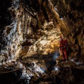 Jaskyňa mŕtvych netopierov, Jaskyne na Slovensku - 5
