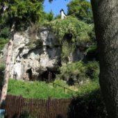 Prepoštská jaskyňa, Jaskyne na Slovensku