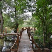 Oborín - Vodná zážitková cesta, CHKO Latorica - 2