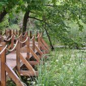 Oborín - Vodná zážitková cesta, CHKO Latorica - 4
