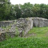 Turistika Košice - Kosický hrad