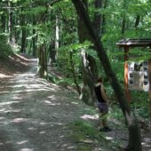 Turistika v okrese Košice - Čermeľ - Alpinka