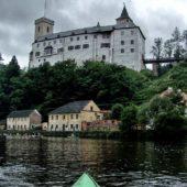 Hrad Rožmberk, České hrady
