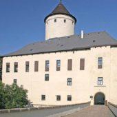 Hrad Rychmburk, České hrady