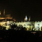 Pražský hrad, České hrady