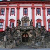 Zámok Troja, Praha, České zámky 2