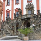 Zámok Troja, Praha, České zámky 4